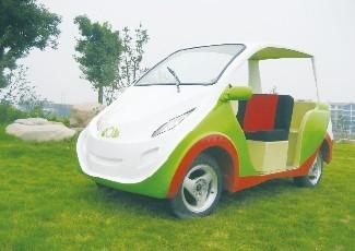 中菱电动汽车