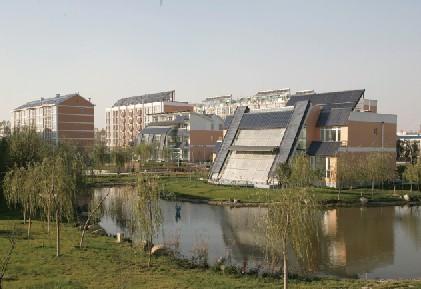 皇明集团创造的太阳能商业化发展模式