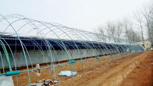 大棚砖混结构保温材料